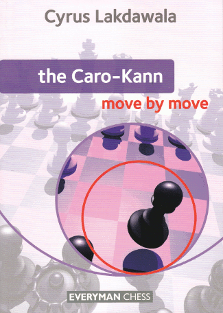 The Caro-Kann Defense: Move by Move - Chess Opening E-book Download
