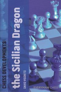 Chess Developments: The Sicilian Dragon - Chess Opening E-book Download