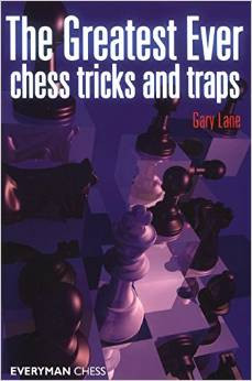 The Greatest Ever Chess Tricks and Traps, E-book for Download