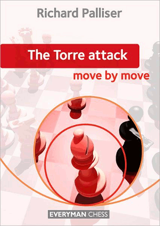 The Torre Attack: Move by Move - Chess Opening E-book Download