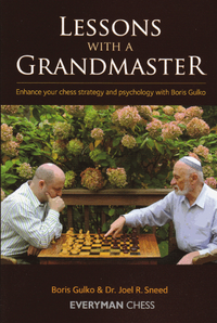 Lessons with a Grandmaster 1, E-book for Download