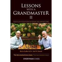 Lessons with a Grandmaster 2, E-book for Download