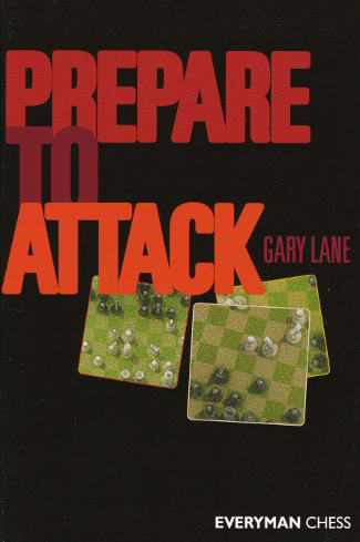Prepare to Attack, E-book for Download