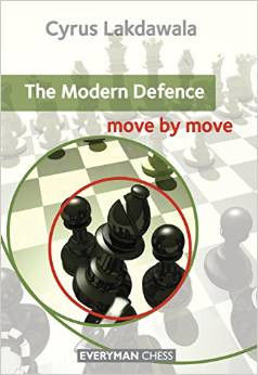 The Modern Defense: Move by Move - Chess Opening E-book Download