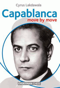 Capablanca: Move by Move, E-book for Download