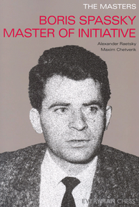 Boris Spassky: Master of Initiative , E-book for Download