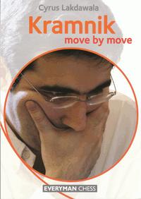 Kramnik: Move by Move, E-book for Download