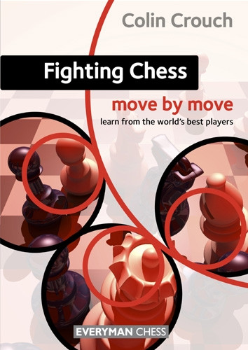 Fighting Chess: Move by Move - E-book for Download