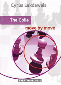 The Colle Opening: Move by Move - Chess Opening E-book Download