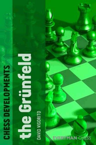 Chess Developments: The Grunfeld Defense - Chess Opening E-book Download
