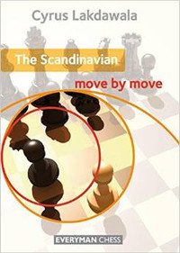 The Scandinavian Defense: Move by Move - Chess Opening E-book Download
