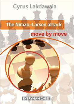 The Nimzo-Larsen Attack: Move by Move - Chess Opening E-book Download