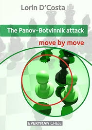 The Panov-Botvinnik Attack: Move by Move - Chess Opening E-Book Download