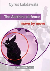 The Alekhine Defense: Move by Move - Chess Opening E-book Download