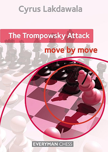 The Trompowsky Attack: Move by Move - Chess Opening E-book Download