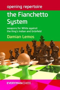 Opening Repertoire: The Fianchetto System - Chess Opening E-book Download