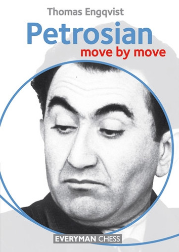 Petrosian: Move by Move E-book