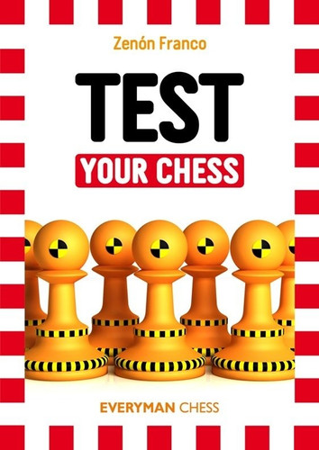 Test Your Chess E-book