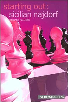 Starting Out: The Sicilian Najdorf - Chess Opening E-book Download