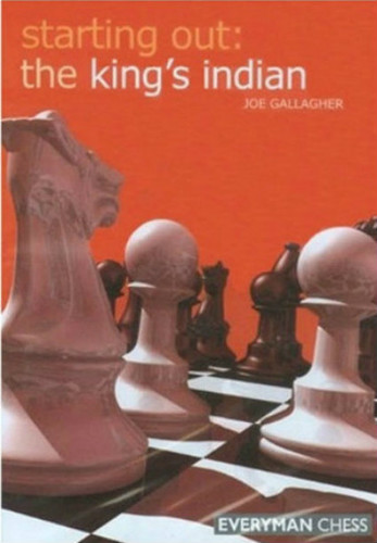 Starting Out: The King's Indian Defense - Chess Opening E-book Download