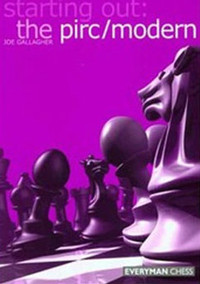 Starting Out: The Pirc/Modern Defense - Chess Opening E-book Download