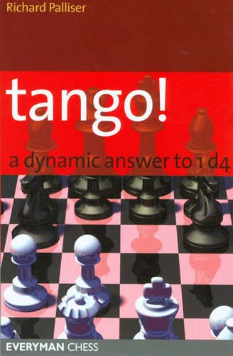 The Tango! A Dynamic Answer to 1.d4 - Chess Opening E-book Download