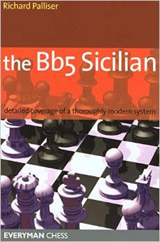 The Bb5 Sicilian: Detailed Coverage - Chess Opening E-book Download