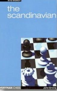 The Scandinavian Defense (2nd Ed) - Chess Opening E-book Download