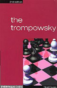 The Trompowsky Attack - Chess Opening E-book Download