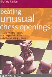 Beating Unusual Openings - Chess Opening E-book Download
