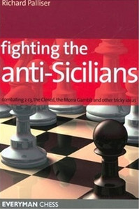 Fighting the Anti-Sicilians - Chess Opening E-book Download