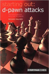 Starting Out: d-pawn Attacks - Chess Opening E-book Download