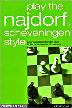 Play the Najdorf: Scheveningen Style - Chess Opening E-book Download