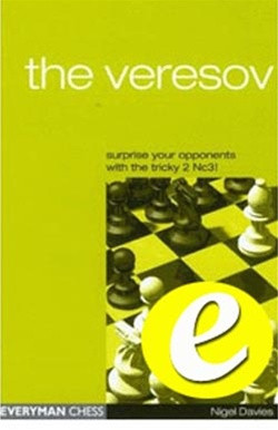The Veresov Opening - Chess Opening E-book Download