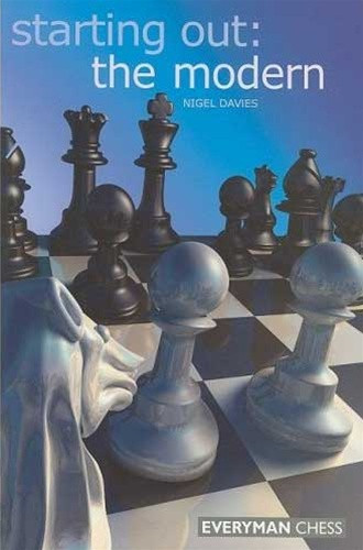 Starting Out: The Modern Defense - Chess Opening E-book Download