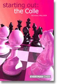 Starting Out: The Colle System - Chess Opening E-book Download