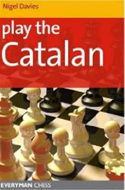 Play the Catalan Opening - Chess Opening E-book Download