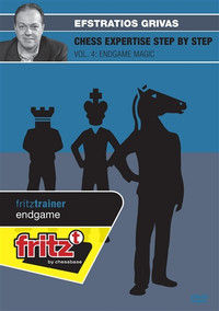 Chess Expertise Step by Step, Vol. 4:  Endgame Magic Software