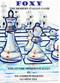 Foxy 117: The Modern Italian Game - Chess Opening Video DVD
