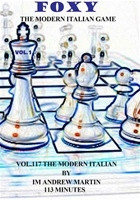 Foxy 117: The Modern Italian Game - Chess Opening Video Download