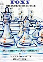 Foxy 118: The Two Knights Defense - Chess Opening Video Download