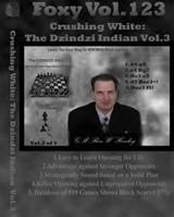 Foxy 123: Crushing White with the Dzindzi-Indian (Part 3) - Chess Opening Video Download