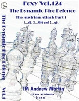 Foxy 124: The Dynamic Pirc Defense (Part 1) - Chess Opening Video Download