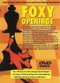 Foxy 144: How to Think and Play Like a Grandmaster - Chess Opening Video DVD