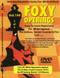 Foxy 149: A White Repertoire (Part 2), Other Black Defenses - Chess Opening Video DVD