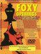 Foxy 152: Think and Play the Openings Like a Grandmaster - Chess Opening Video DVD