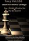 Foxy 158: Blackmar-Diemer Carnage - Chess Opening Video DVD
