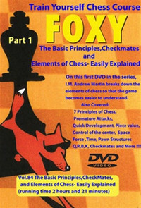Train Yourself in Chess: The Basic Principles, Checkmates, and Elements of Chess - Easily Explained