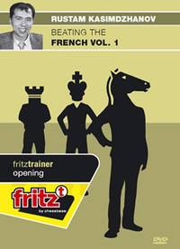 Beating the French Defense (Part 1) - Chess Opening Software on DVD