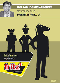 Beating the French Defense (Part 3) - Chess Opening Software on DVD